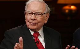 Warren Buffett: Đừng bao giờ đặt cược chống lại nước Mỹ