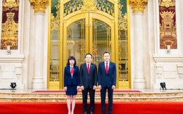 Chân dung người kế nghiệp sáng giá của Tập đoàn DOJI: Tuổi đời chưa đến 40, là chuyên gia đá quý quốc tế đầu tiên tại Việt Nam