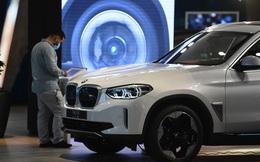 Châu Âu vượt Trung Quốc trở thành thị trường xe ô tô điện lớn nhất thế giới