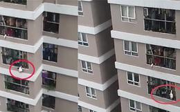 Từ vụ việc em bé trèo lan can rơi từ tầng 13, xét lại thiết kế và xây dựng ban công và lô gia chung cư cao tầng: Đừng để mất bò mới lo làm chuồng!