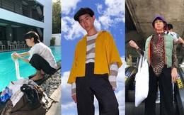 """""""Thánh quảng cáo"""" Thái Lan: Thanh niên nghiêm túc chuyên nghĩ ý tưởng hài, lập page vốn để gây ấn tượng với """"crush"""" nhưng rồi thu hút gần 1 triệu fan"""