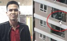"""Bí thư Hà Nội và Chủ tịch Hà Nội khen thưởng """"người hùng"""" cứu bé gái rơi từ tầng 12A chung cư"""
