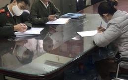 """Hà Nội: Xử lý 2 phụ nữ tung tin """"hơn 100 ca nhiễm Covid-19 tại huyện Gia Lâm"""""""