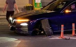 Ôtô gãy bánh: Cục Đăng kiểm sẽ vào cuộc khi người dùng phản ánh