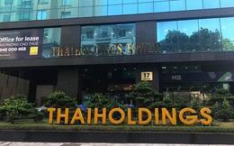 Thaiholdings kinh doanh thế nào mà Bầu Thụy vào top 6 người giàu nhất sàn chứng khoán?