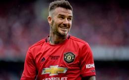 Con đường trở thành siêu sao của cầu thủ quyến rũ nhất thế giới, David Beckham: Một lần vấp ngã là thất bại, trăm lần thất bại là thành công!