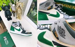 Khi giày sneaker trở thành 1 loại tài sản đầu tư chính hiệu: Chàng trai 19 tuổi làm giàu từ những đôi Jordan và Yeezy, thị trường resale giày ở Bắc Mỹ đạt quy mô 2 tỷ USD