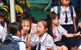 23.000 học sinh tư thục ở TP HCM được hỗ trợ học phí?