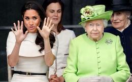 Meghan Markle làm dậy sóng tranh luận việc người dân phải đóng thuế nuôi Hoàng gia