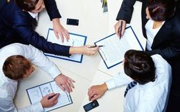 Sếp giỏi hơn sếp bình thường ở một điểm: Biết giao việc cho nhân viên