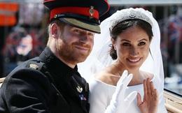 Vì đâu cặp đôi Harry - Meghan từ đám cưới cổ tích trong mơ trở thành tâm điểm bê bối chấn động hoàng gia Anh?