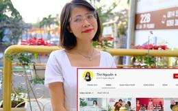 Thơ Nguyễn: Tốt nghiệp cử nhân Luật, kiếm hàng chục tỷ từ YouTube, từng chịu làn sóng tẩy chay dữ dội