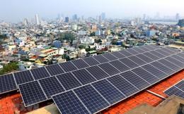"""Sẽ """"siết"""" giá điện mặt trời áp mái tới 30%?"""