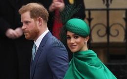 Meghan Markle: Tự ví mình với Nàng tiên cá, từ bỏ tự do để đến với Hoàng tử