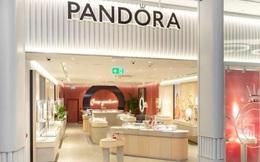 Thương hiệu đồ trang sức nổi tiếng Pandora đóng cửa 1/4 số cửa hàng bán lẻ do Covid-19