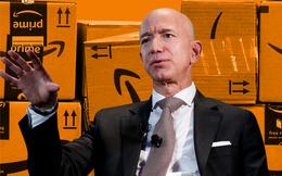 Jeff Bezos: 'Ai không thích logo Amazon hẳn là người không yêu cún con'