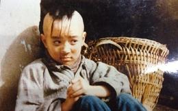 Cậu bé Tam Mao đình đám ngày ấy: Hồi bé học nhiều trường nổi tiếng, lớn lên sống chật vật, còn mắc bệnh lạ khiến ai cũng thương