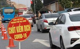 Từ hôm nay, Quảng Ninh đồng loạt mở lại các hoạt động sau dịch COVID-19