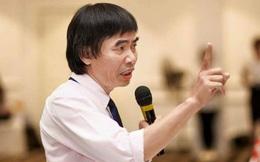 """Nói về tự do tài chính, tiến sỹ Lê Thẩm Dương tự tin khẳng định: """"Anh làm chủ, tỷ phú không hẳn bằng tôi"""""""