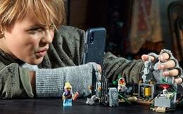 Những bộ đồ chơi Lego đắt hàng nhờ đại dịch, Trung Quốc góp công lớn