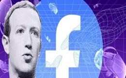 Ông chủ Facebook tiết lộ tham vọng về VR và giao diện não-máy tính