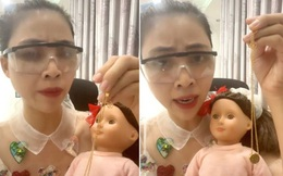 """TikTok lên tiếng vụ Thơ Nguyễn làm clip """"xin vía búp bê học giỏi"""""""