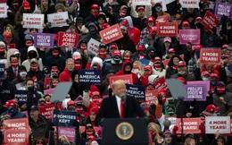 Thách thức biến 74 triệu người ủng hộ thành khách hàng của ông Trump