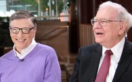 Warren Buffett và Bill Gates chứng minh rằng bỏ thói quen xấu này sẽ giúp bạn thành công hơn trong cuộc sống