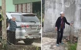 """Cụ bà 103 tuổi vẫy tay tiễn con gái 80 tuổi lên xe: """"Lần này nữa thôi, lần sau về không còn mẹ..."""""""