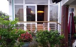 Căn nhà nhỏ yên bình bên núi Ngự được con gái cải tạo dành tặng mẹ về hưu ở Huế