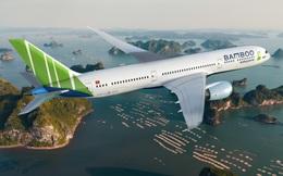 FLC: Tỷ lệ sở hữu của tập đoàn và các đơn vị, cá nhân liên quan tại Bamboo Airways vẫn gần 85%