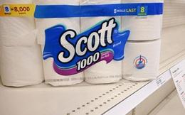 Chuyện lạ ở Mỹ: Bị các ông lớn o ép, đến giờ nhiều tạp hóa vẫn không có giấy vệ sinh để bán
