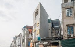 """Những ngôi nhà """"kì dị"""" ở Hà Nội: Nhà hẳn... 4 mặt tiền, nhà thì siêu mỏng siêu nhỏ"""