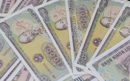 Quy đổi tờ tiền 1000 đồng để đánh bạc tiền tỷ
