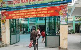 Cuộc sống hiện tại của người bố địu con bán bọc chân chống xe máy ở Hà Nội: Bé gái đã được đến trường