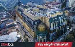 Tập đoàn Masan muốn lên Sa Pa họp Đại hội cổ đông, tại một khách sạn 5 sao theo phong cách Tây đẹp ngất ngây