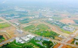 Rầm rộ tin giả về việc một đại gia BĐS đầu tư 2 dự án lớn tại Quốc Oai, Hà Nội