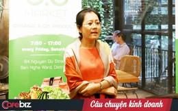 Nữ sáng lập startup bán thịt thực vật ở tuổi 50: Theo đuổi lối sống thuần chay vì muốn bảo vệ môi trường và lòng tự hào dân tộc