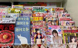 Vì sao người Nhật bắt đầu tẩy chay tạp chí người lớn, ngành kinh doanh từng tạo ra doanh thu gần 5 tỷ USD mỗi năm?