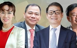 Vì sao con số gần 20.000 người Việt Nam có tài sản ròng từ 1 triệu USD trở lên là thấp hơn nhiều so với thực tế?