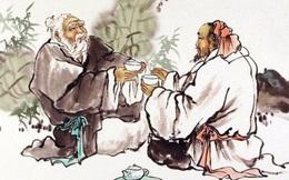 Cách sống của người tinh khôn: Uống rượu 3 phần say, ăn cơm 7 phần no, đối đãi 8 phần vừa đủ