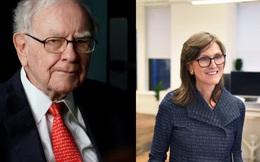 Mổ xẻ phong cách đầu tư trái ngược hoàn toàn của Warren Buffett và 'thần tượng mới trên Phố Wall' Cathie Wood