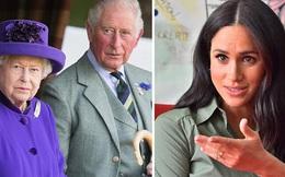 """Hoàng gia Anh tuyên bố mở cuộc điều tra Meghan Markle không nhân nhượng, tiếp tục """"hiệp đấu"""" mới khiến tình hình thêm căng thẳng"""