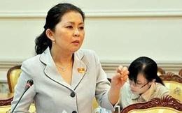 Phong tỏa tài khoản có 50.000 USD của cựu Giám đốc Sở Tài chính