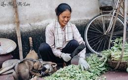 """Bà mẹ quê trong """"Ẩm thực mẹ làm"""": Sinh con ở tuổi 32, không cần có đàn ông bên cạnh, cả đời chỉ 3 lần bước chân khỏi làng"""