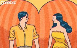 Những người ưu tú thường không thích kết hôn, vì: Đàn bà nhìn túi tiền, đàn ông nhìn diện mạo...