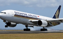 """Singapore và Australia tính mở """"bong bóng du lịch"""" hàng không"""