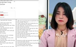 Thơ Nguyễn quyết định tắt kiếm tiền trên các kênh YouTube, ẩn toàn bộ video và gửi lời xin lỗi phụ huynh cùng các em nhỏ