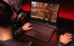 Ở nhà nhiều vì Covid-19, người dân đổ xô mua máy tính chơi game: Doanh số laptop gaming của FPT tăng 200%, số 1 thị phần