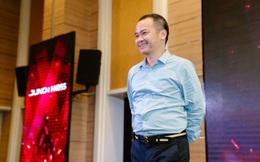 Ông Đinh Anh Huân làm gì để chiêu mộ ông Ngô Nguyên Kha về làm CEO mảng thời trang ở Seedcom?